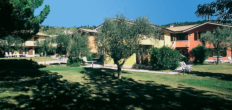 Apartments Poiano, Garda, Lake Garda, Italy - hotel exterior.jpg